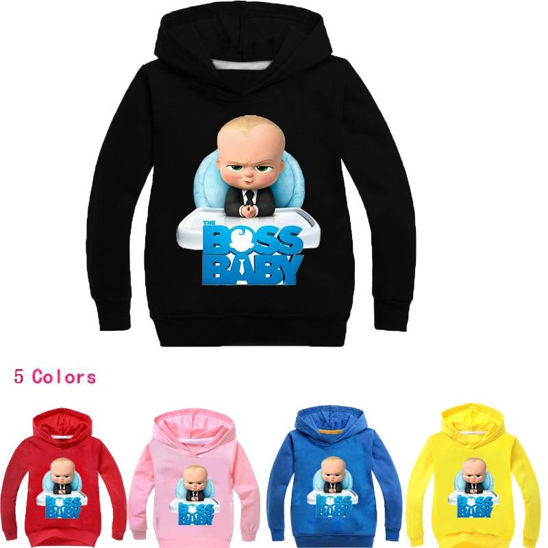 Толстовка с капюшоном для девочек и мальчиков, куртка-бомбер для девочек, детская одежда, хлопковый свитер с капюшоном, верхняя одежда