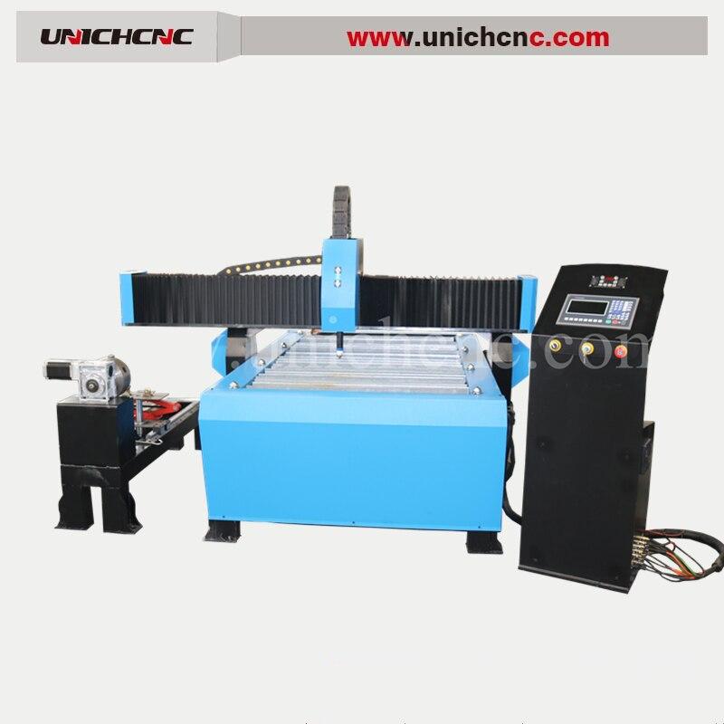 Venta directa de fábrica máquina de corte de metal plasma