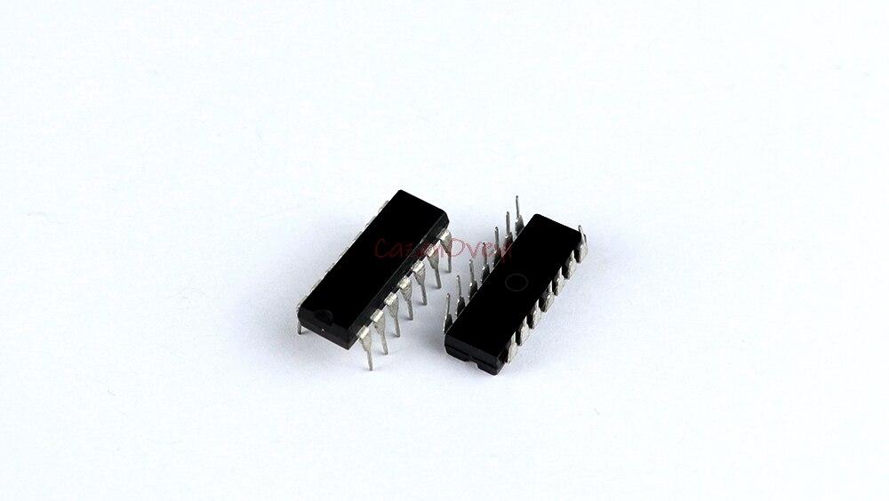 10 unids/lote SN74LS08N SN74LS08 74LS08N HD74LS08P 74LS08 DIP-14 nueva original en Stock