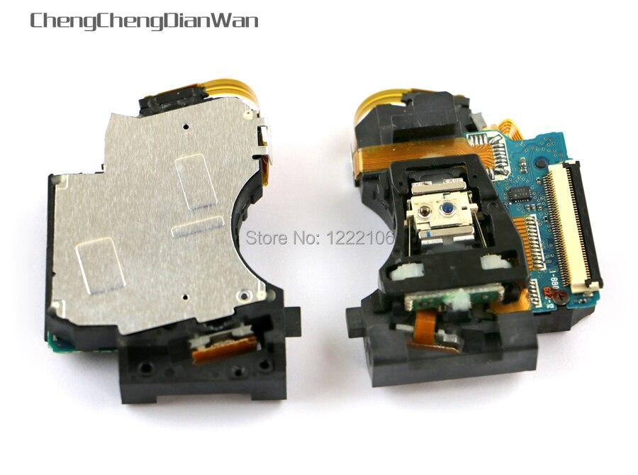 ChengChengDianWan 5 unids/lote original lente Laser Blue-ray DVD KES-460A KES 460A KEM-460A para Playstation 3 PS3 slim