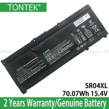 Genuino SR04XL Batteria Per Hp Presagio 15-CE000 15-ce000ng 15-cb0xx 15-CE 15-CB 15-CE015DX 917724-855 917678-171 HSTNN-IB7Z