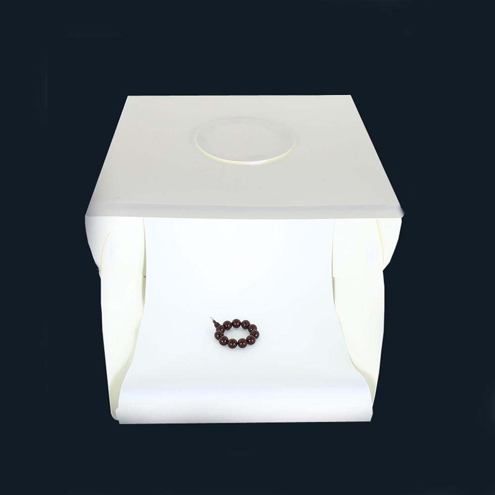 40*40 cm 접는 라이트 박스 사진 스튜디오 소프트 박스 led 라이트 사진 스튜디오 소프트 박스 슈팅 텐트 소프트 박스 박스