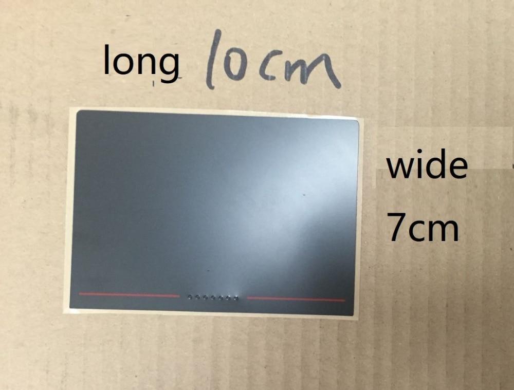 WZSM nuevo panel táctil Clickpad pegatina para LENOVO ThinkPad T440 T450 T450S T440S W540