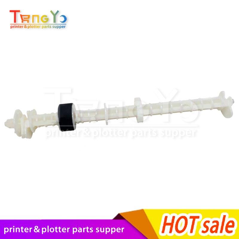 De goma de recogida de papel rodillo de alimentación para Epson L800 L805 L850 P50 T50 A50 R250 R270 R290 R280 R330 R390 RX610 RX590 L801