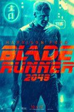 6 Choice Harrison Ford Sci-fi Blade Runner 2049 carteles de película Retro Vintage cartel de papel Kraft lona pegatina de pared decoración del hogar