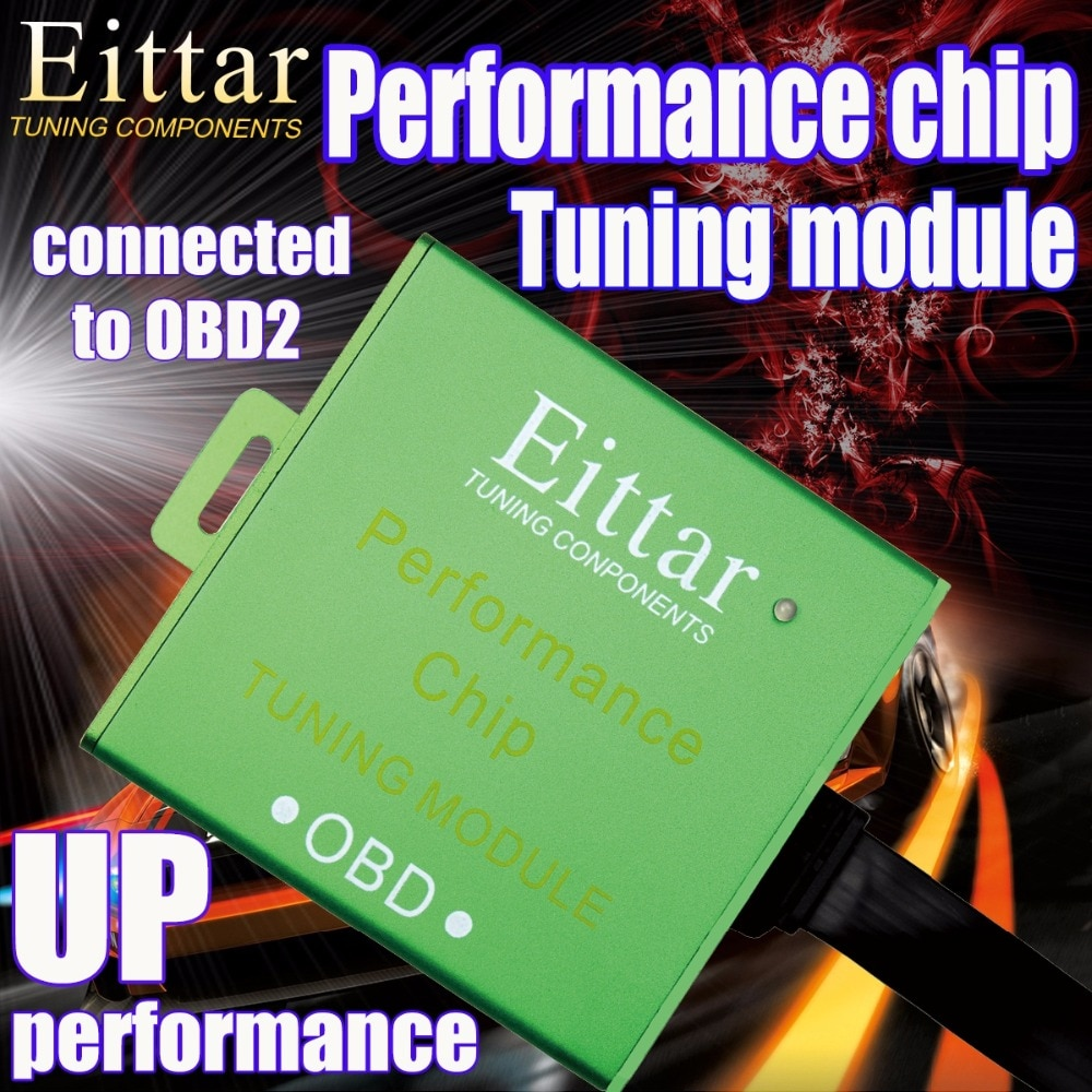 Автомобиль OBD2 чип производительности OBD II Отличная производительность для Auto Sonic