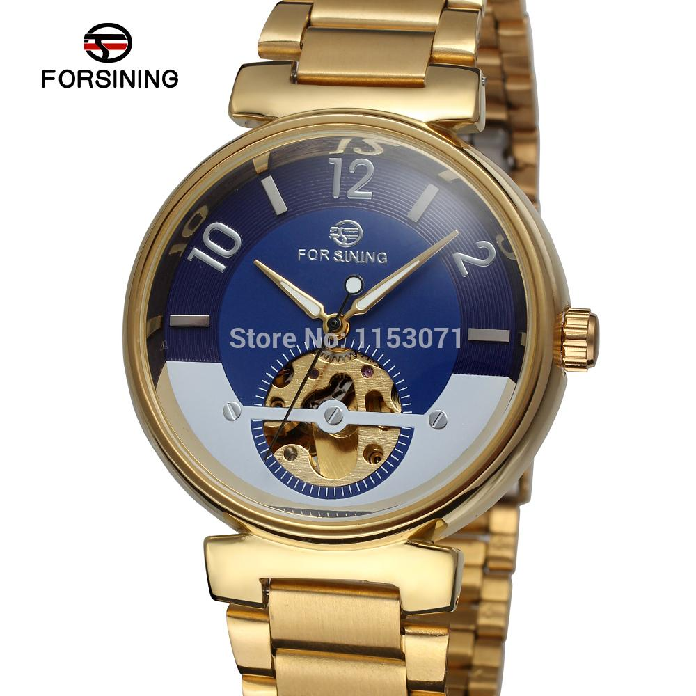 FSG8070M4G3  new luxury Men's  Automatic self-wind dress fashion  skeleton watch with gift box  free shipping best price