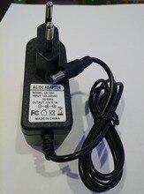 DC 12 V 1A 12V1A LX1201 AC 100-240 V 1000mA alimentation LED adaptateur prise EUROPÉENNE 5.5*2.5 alimentation pour bande LED Adaptateur dentraînement pour 3528/2835