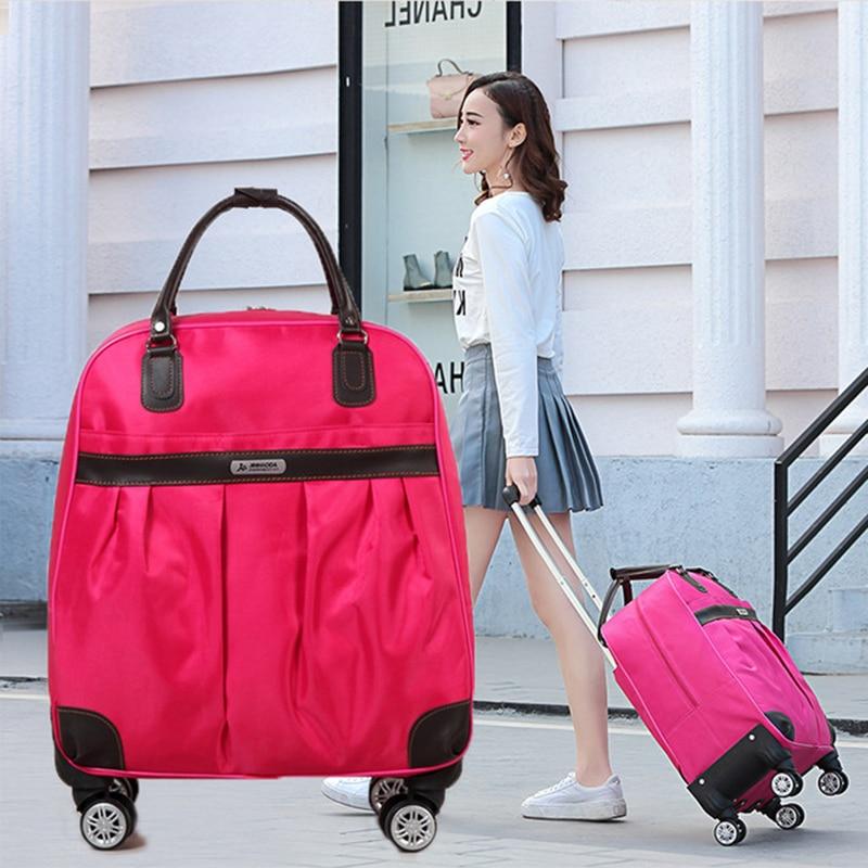 Новинка, лидер продаж, Модный женский чехол для чемодана на колесиках, брендовый Повседневный чехол на колесиках, чехол для чемодана чехол