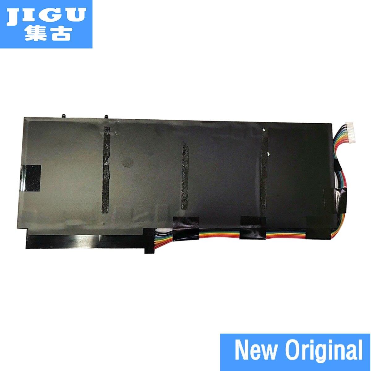 Оригинальный аккумулятор JIGU 2ICP5/60/80-2 AC13A3L для ACER Aspire P3-131 для TravelMate X313 7,6 V 40WH