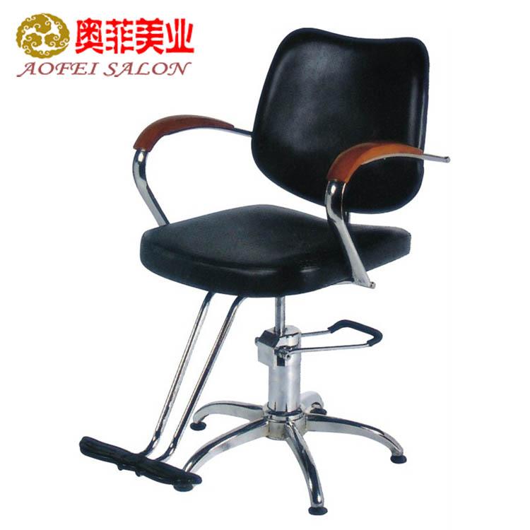 Парикмахерское кресло, кресло для стрижки, кресло для подъема, парикмахерское кресло.