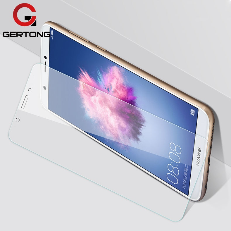 gertong-tempered-glass-for-huawei-p-smart-screen-protector-for-p-smart-fig-lx1-fig-lx1-protective-glass-film-pelicula-de-vidro