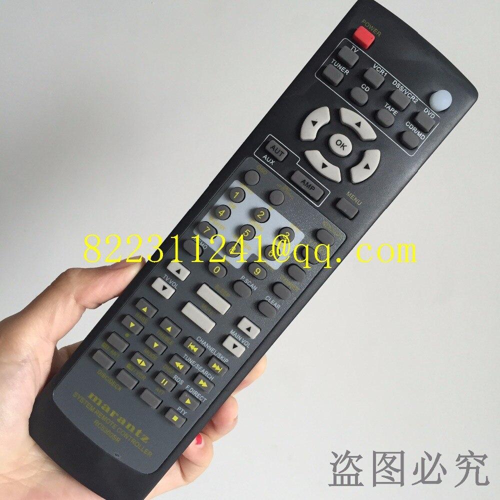 Atacado Nova Controle Remoto Marantz SR4600 SR4300 SR4400 SR4200 SR5200 SR5300 SR5400 SR5500 RC5200SR RC5300SR RC5400SR