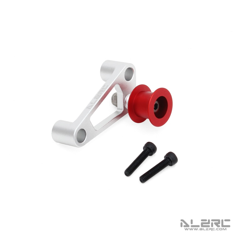 ALZRC - Devil 505 FAST Metal Tail Belt Idler