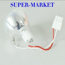 Remplacement projecteur ampoule nue SP-LAMP-028 pour Infocus IN24 +/IN24 + EP/IN26 +/IN26 + EP/W260 + projecteur