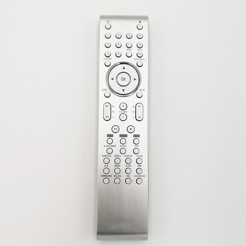 New Original   Remote Control for Philips Mcd755 MCD305 MCD300 MCD708 MCD705 MCD703 mcd735 MCD709 MCD700 Mini home theater