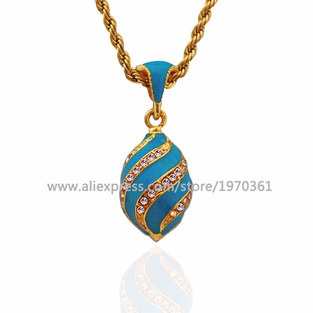 ¡Oferta! Collar de joyería YAFFIL de latón 2018, collar de primera clase, collar con colgante clásico para mujer, joyas de cristal, diamantes de imitación Vintage