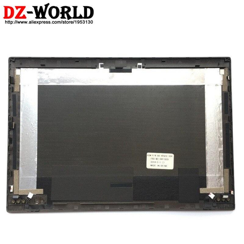 Original Laptop Tapa superior LCD cubierta trasera para Lenovo ThinkPad X1 carbono 1st Gen 04Y1930 04X0426 60.4RQ20. 004 60.4RQ15. 004