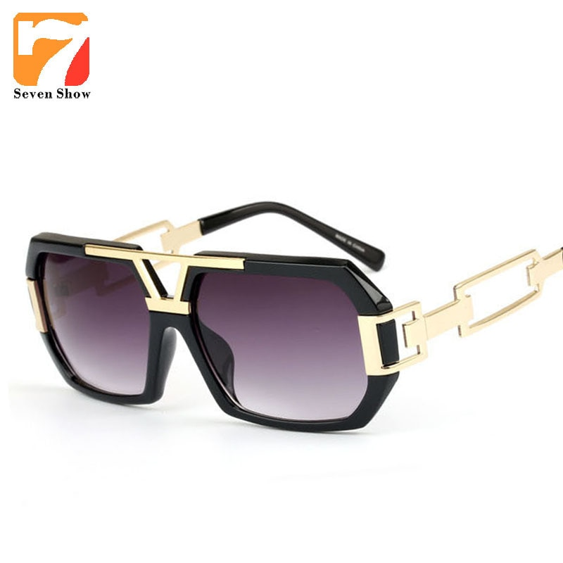 Oversized Eyeglasses Frame Fashion Clear Lens Glasses Frames Male Transparent Spectacles Female Sunglasses Women Oculos Gafas