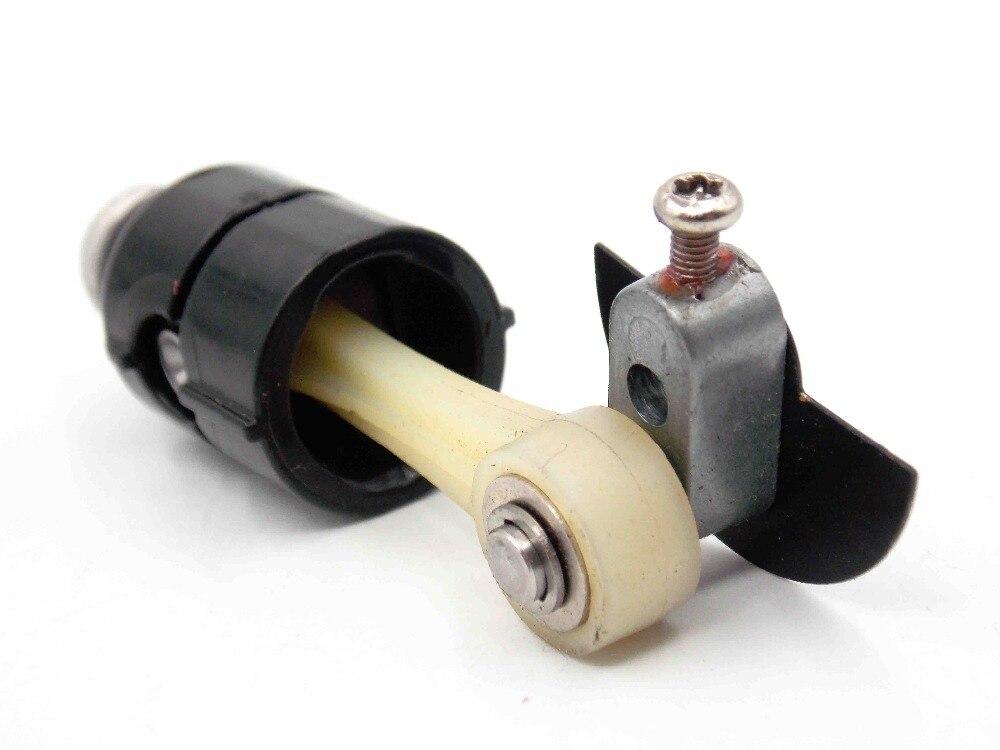 Micro biela juguete modelo cigüeñal biela DIY fabricación