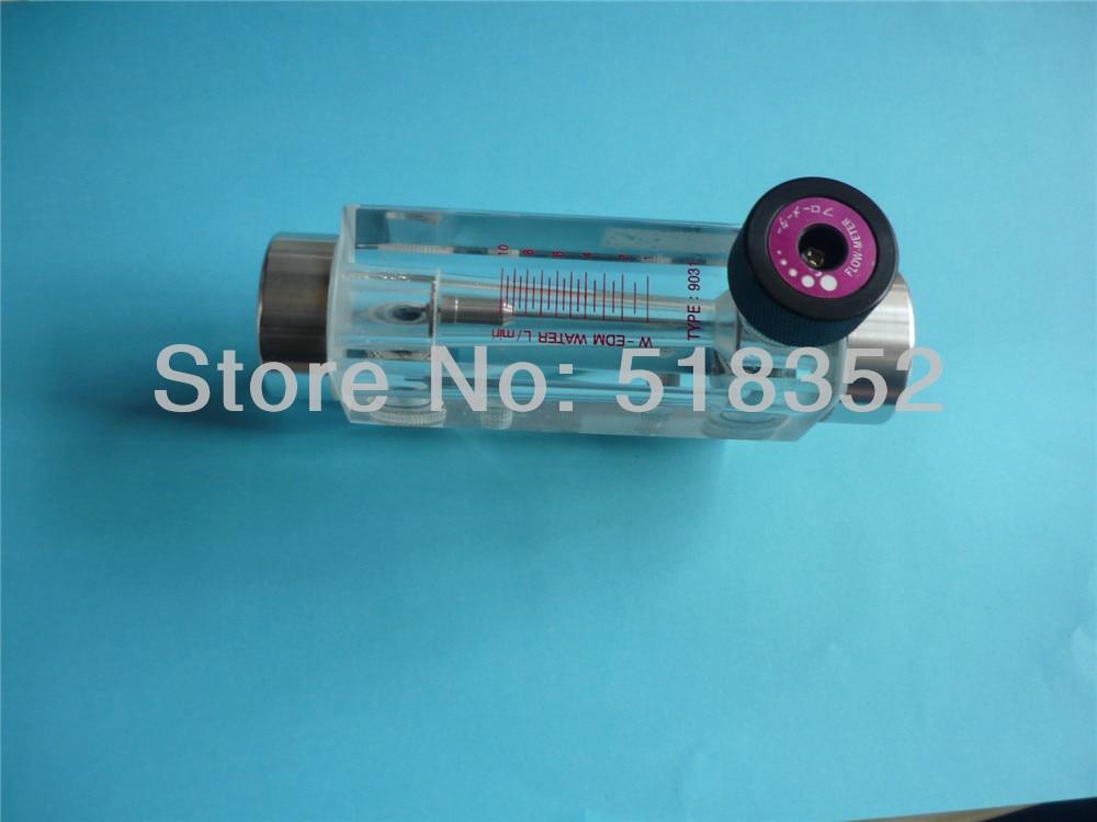S801D824P01 Mitsubishi Flowmeter for WEDM-LS Wire Cutting Machine Tool Part