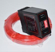 Parking toegangscontrole inductieve lus detector grond sensor met 50 m kabel lus