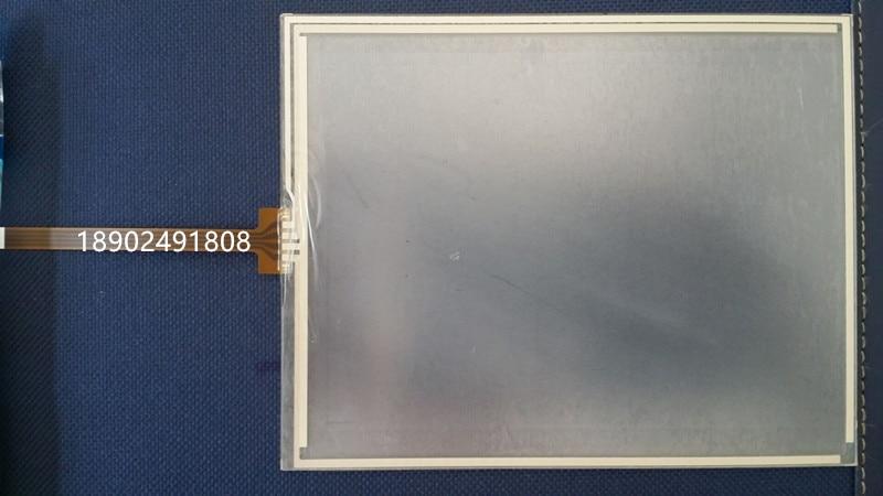 Nueva pantalla táctil original HITECH PWS5610 Haitai Ke PWS5610T-S touchpad de 5,7 pulgadas