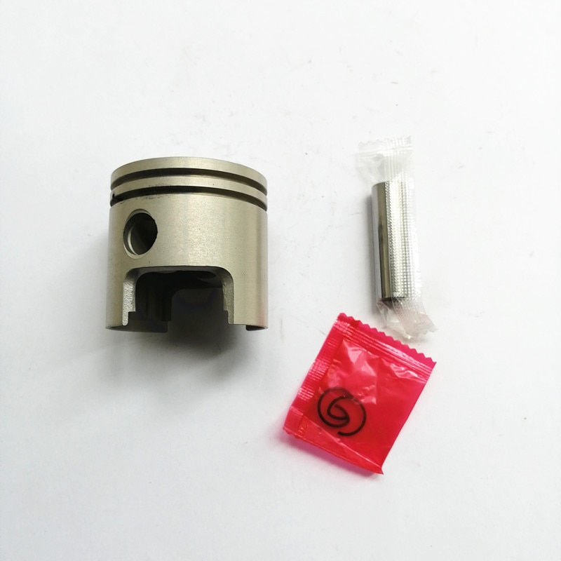 Kit pistão Pino Conjunto Assy 677-11631 677-11630 Para Motor De Popa Yamaha 5HP-8HP 50 MM 677 -11631-00-96 2 T