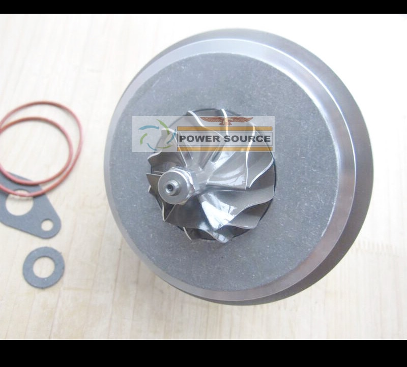 GTB1752VLK 780502 28231-2F100 282312F100 Turbocharger chra cartucho de Turbo para Hyundai Santa Fe 2.2 CRDi 197HP R2.2 2009-2013