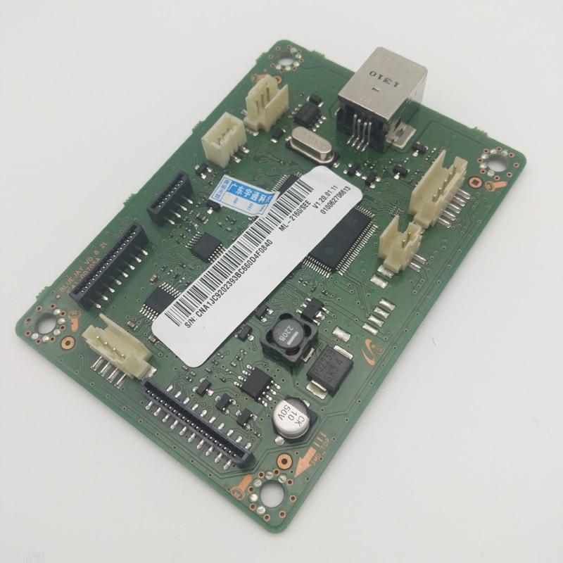 Vilaxh se ML-2160 placa del formateador de Samsung ML 2160 2161 impresora 2165 ML-2161 placa base lógica ML-2165 placa madre