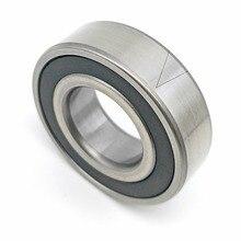 DALUO Bearings 7003C 2RZ P4 HQ1 7003C 2RZ P4 7003 17X35X10 Angular Contact Bearings ABEC-7 Precision Bearings CNC Machine Tool