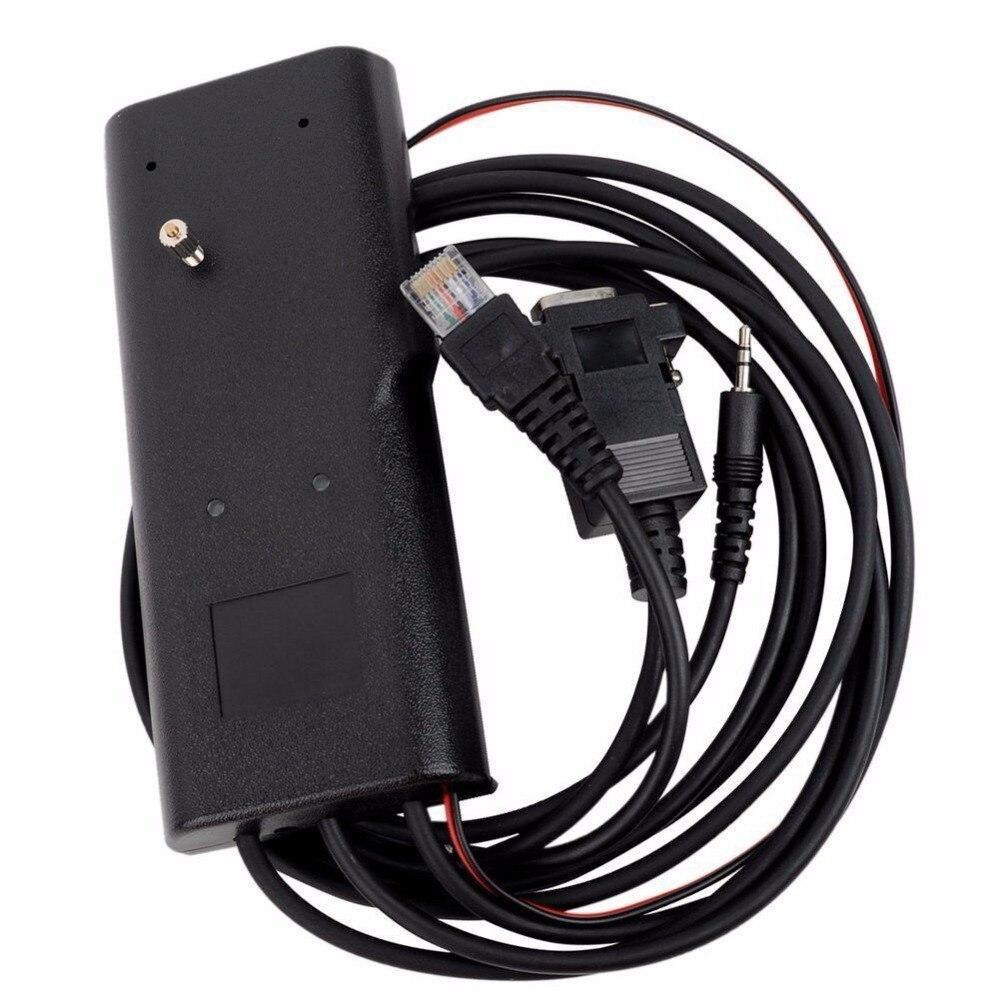 3in1 RIB-Weniger Programmierung Kabel Für Motorola GP88 GP300 P110 GP2000 CP040 GM300 Two Way Radio