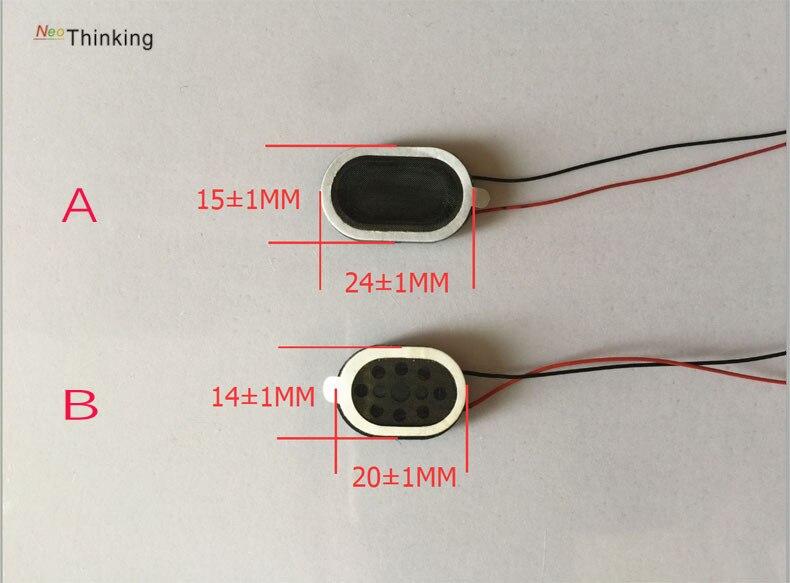 NeoThinking FOUREL E@syTab 7002 EasyTab Tablet hInternal small speaker !!!