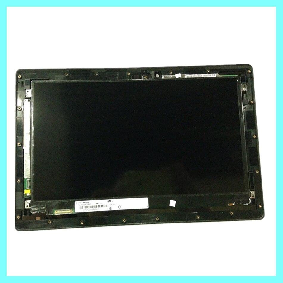 Para Asus Taichi 21 N116HSG-WJ1 pantalla lcd media funda Ultrabook montaje pieza de reparación