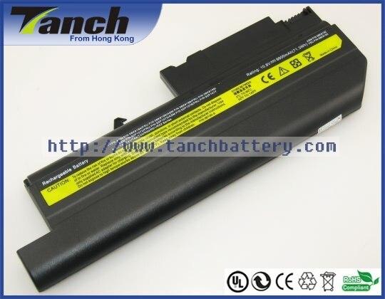Laptop batterien für IBM 92P1089 ThinkPad T40 R50E 92P1060 92P1075 92P1101 T41 R50P T42 FRU 08K8193 10,8 V 9 zellen