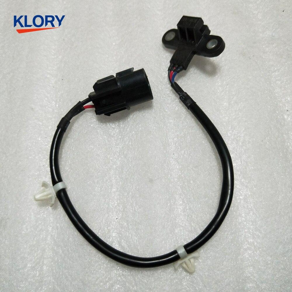 Sensor de posición de cigüeñal SMW250628 para motor great wall 4G63