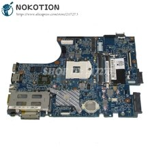 NOKOTION 598668-001 48.4GK06.011 Laptop motherboard For hp probook 4520S Main Board HD 5470 DDR3