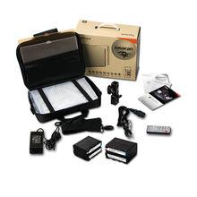 Aputure Amaran AL-HR672 W Ha Condotto La Luce Video Del Pannello per Videocamera E Dslr Fotocamere (AL-HR672W)