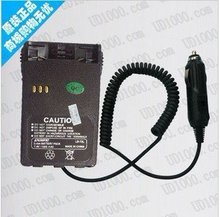 Éliminateur de batterie chargeur De Voiture pour MT-777 Puxing PX-777 PX-888 PX328 TYT-777 VEV-3288S VEV-3288D V16 LT-3188 LT2188 LT2268