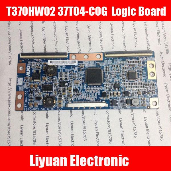 """Tablero LCD T370HW02 VC CTRL BD 37T04-COG t-con placa lógica 37T04-C0G precio más bajo buen servicio 32 """"/37""""/40 """"/46"""""""