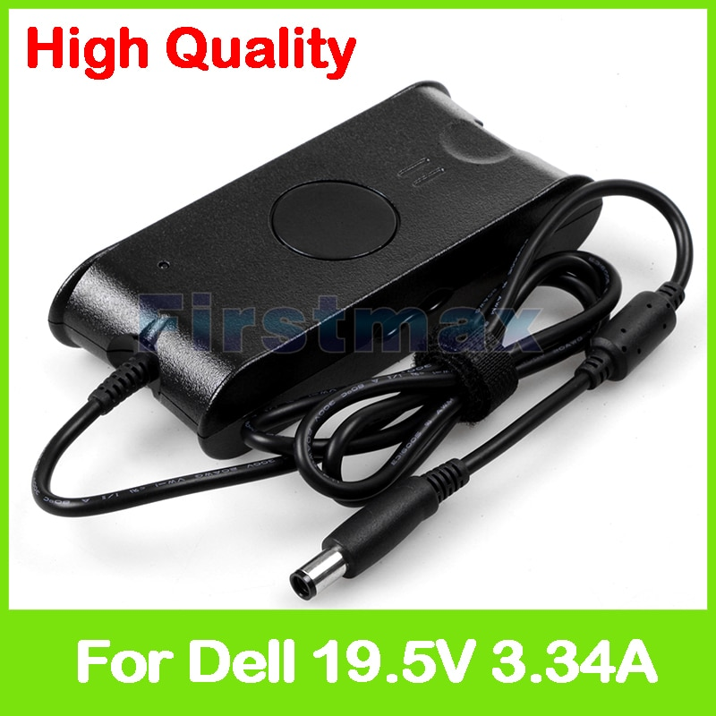 19,5 V 3.34A 65W Универсальный адаптер переменного тока для Dell Vostro 1200 1220 3360 1300 1310 1320 14 3445 3446 3449 зарядное устройство PA-12