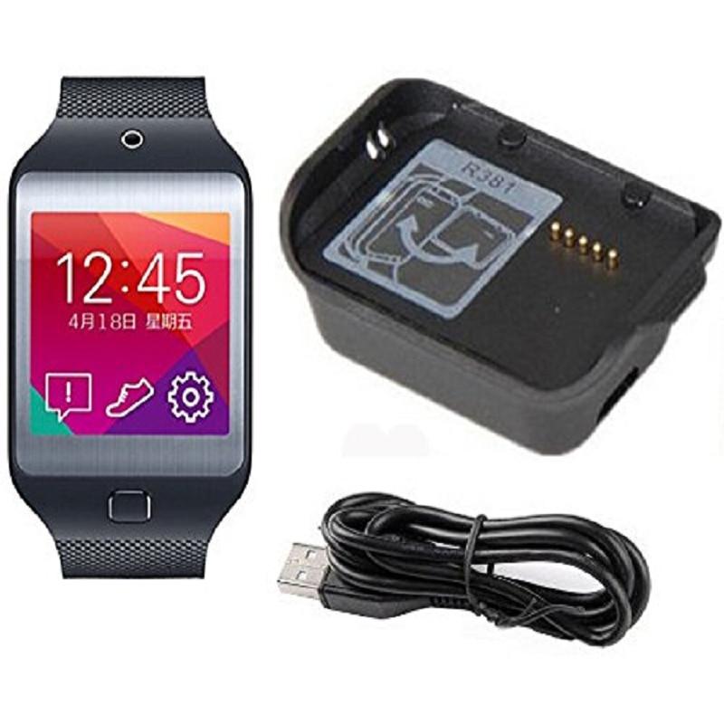 YSAGi Adecuado para Samsung Galaxy Gear 2 y Neo / R381 base...