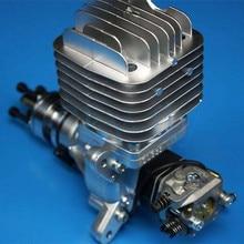 Moteur à essence modèle DLE55 55cc RC moteur 5.5HP pour avion modèle à gaz