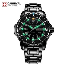 Waterproof 200M T25 tritium luminous watch men military diving sport quartz men watches top bland luxury switzerland Ronda clock