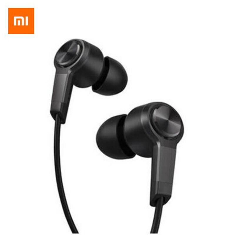 Xiaomi mi 5 Piston auriculares dentro de la oreja auriculares para Xiaomi Huawei Sony Samsung MP4 MP3 PC teléfono móvil