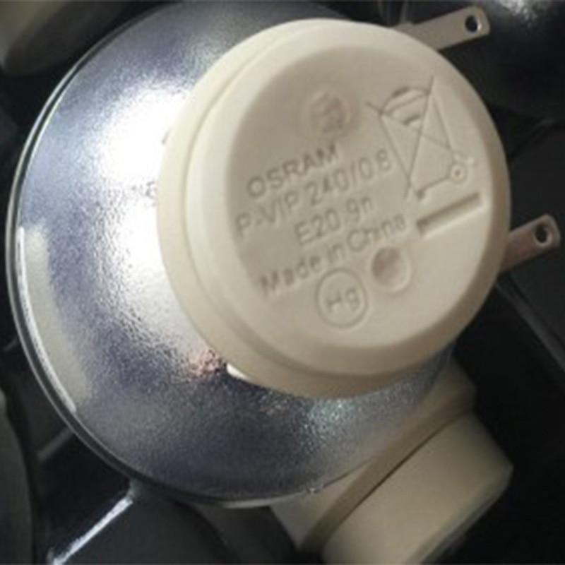 Original lámpara de proyector bombilla P-VIP 240/0 8 E20.9n MC! JJT11.001 para...