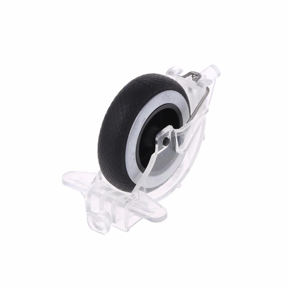 1 шт. колесо для мыши для Logitech M325 M345 M525 M545 M546 аксессуары для мыши черный для компьютера ноутбука мыши