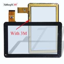 9 inch voor Sunstech TAB917QC TAB92QC TAB97DC TAB900B TAB 900 IDS9DUAL Tablet Touch screen digitizer panel glas Sensor