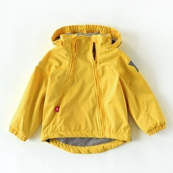 Novo 2020 primavera outono criança roupas do miúdo do bebê meninas meninos double-deck à prova de vento à prova dwindproof água jaquetas outwear lã polar interior