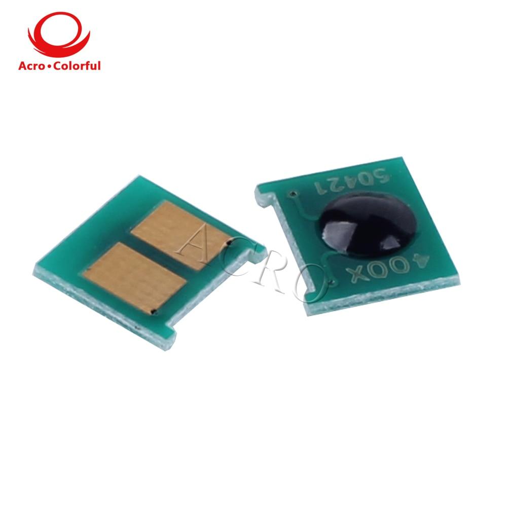 Compatibe Chip for HP CE400A CE400X CE401A CE402A CE403A Laserjet Enterprise 500 color M551 M551N M551DN M551XH